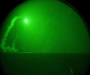 Ataques de EE.UU. contra Libia