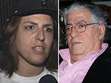 """Rafael a Patricia Poleo: """"te aguanté lo que a nadie más sobre la tierra"""